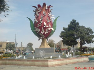 arak view